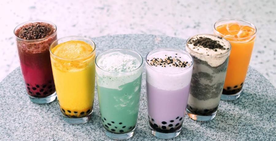 Guadalajara y la hora del té al puro estilocoreano