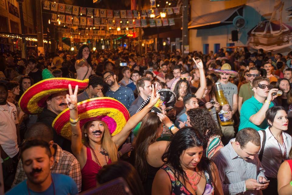 9 razones para celebrar las Fiestas Patrias en Chapultepec,Guadalajara